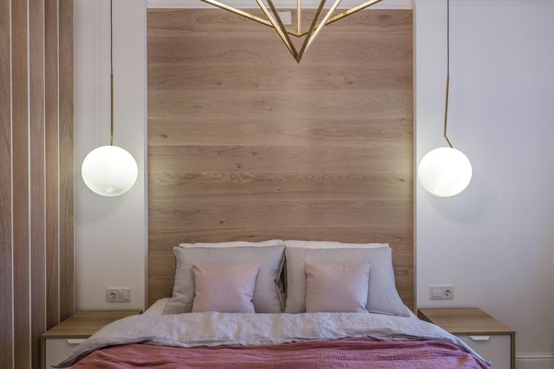 Светильник в спальне: как выбрать правильное решение?