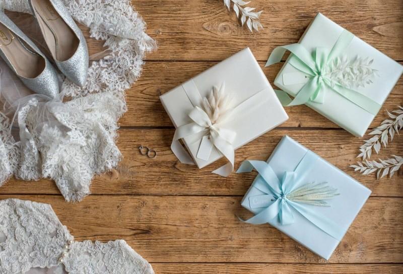 Что подарить на свадьбу: 6 оригинальных идей