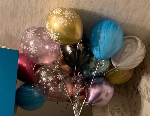 День рождения грустный праздник. Потому что без мамочки