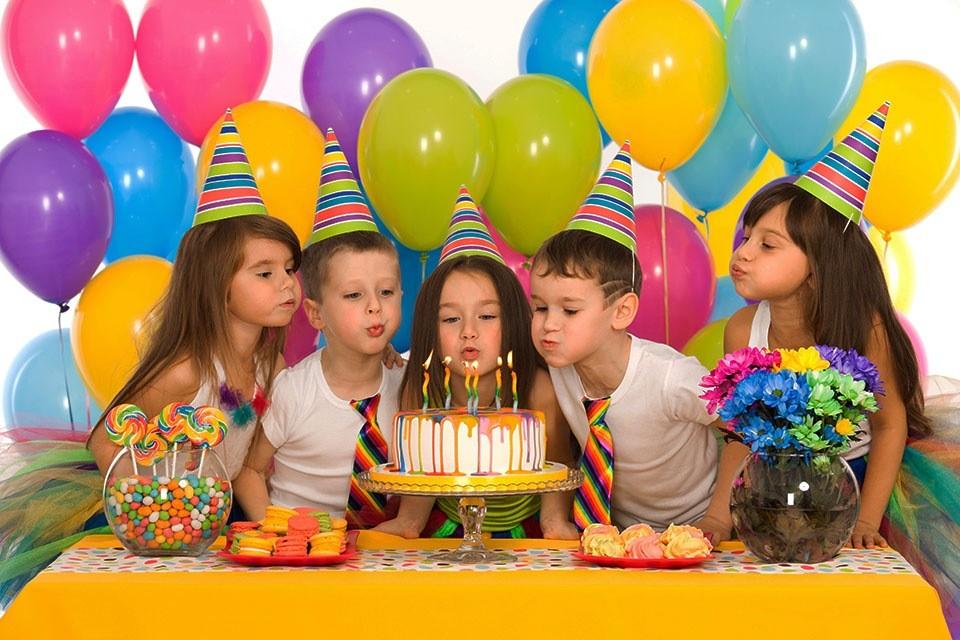 Где заказать воздушные шары на день рождения с доставкой?