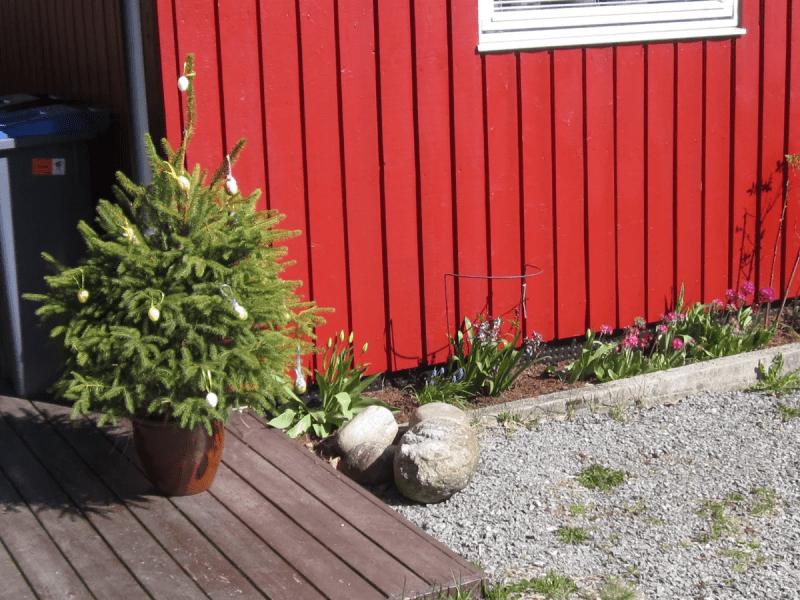 Как норвежцы празднуют Пасху?
