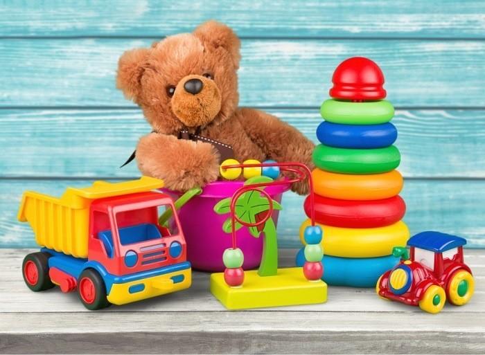 Детские игрушки: самые популярные магазины Токио, которые их продают