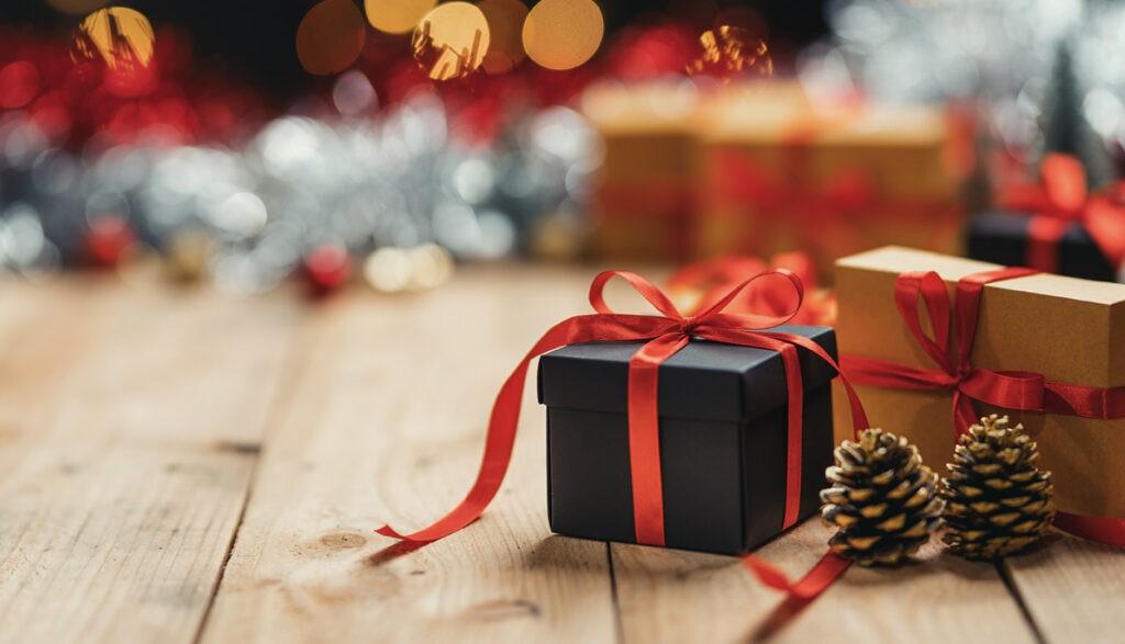 Как выбрать и заказать новогодние корзины и другие подарки к праздникам